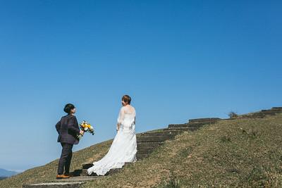Pre-wedding | Fei + Ian