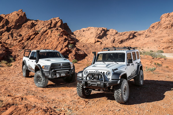 AEV | Vehicles