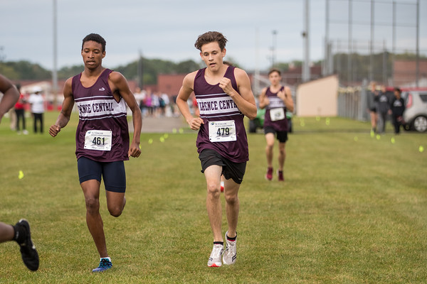 09-28-2019 Bears Cross Country MIC