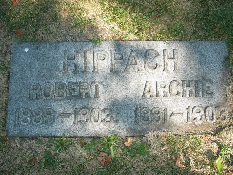 Hippach