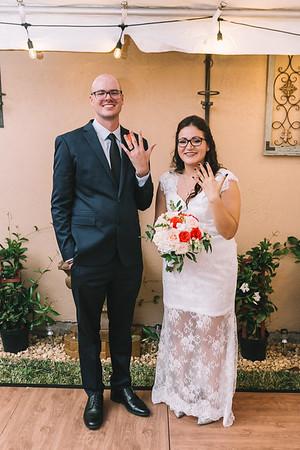 Liliana & Wesley's Wedding