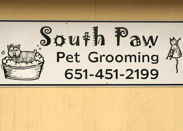 South Paw Pet Photos