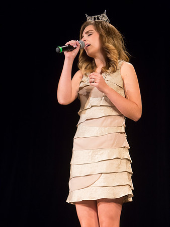 2014 Miss Gering -Western Special Talent