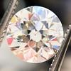 1.54ct Old European Cut Diamond GIA J VS1 12