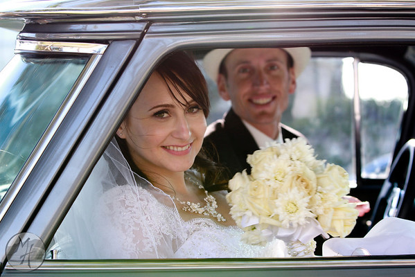 Steve & Sharley's Wedding