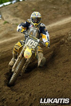 Ultimate Motocross Series May 22, 2005