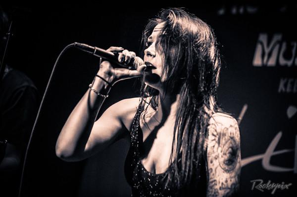 Laura Holland - TNMC4