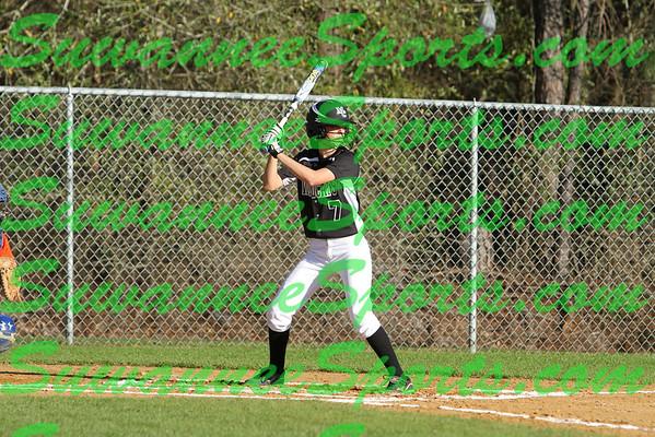 Branford High School Softball