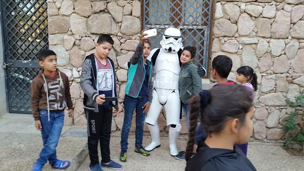 SOS Orphanage Aqaba