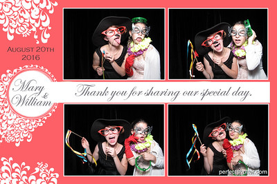 Wilkesport, Ont: Mary and William, Photo Booth Rental