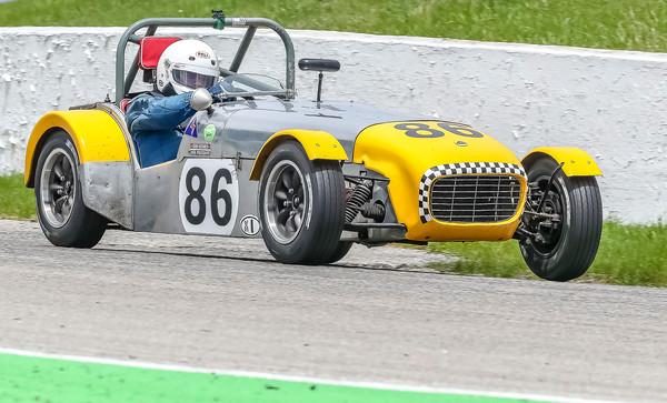 VARAC Vintage Historic and F1200