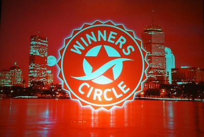 Verizon Wireless 2011 Winners Circle