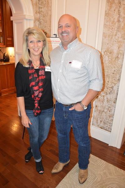 Steve Lewis, Stephanie Longnecker 2.JPG