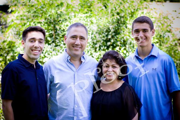 tina family