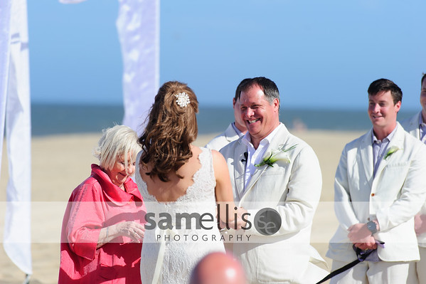 Easton Ceremony