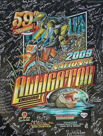 Alligator Enduro 2009