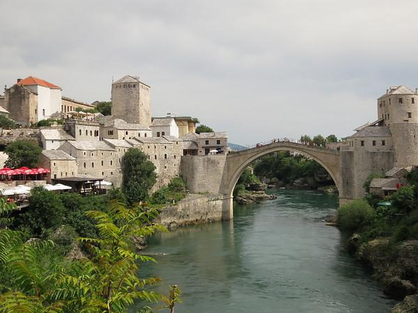 Mostar & Počitelj