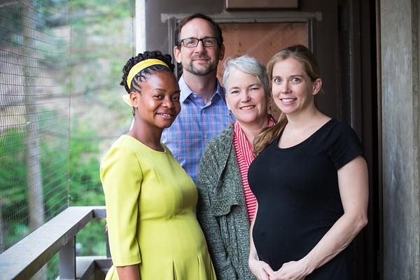Kay Mackenson Clinic partnership 9.12.18