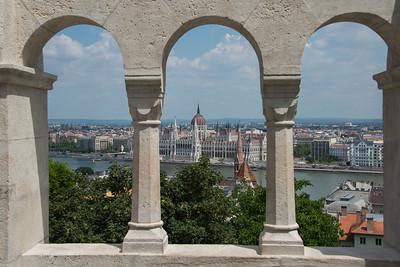 🇭🇺  BUDAPEST