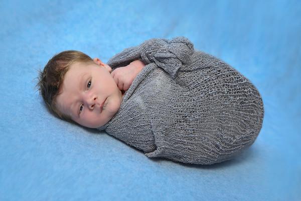 Warren Newborn