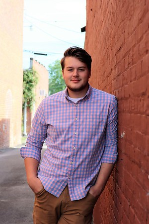 Logan Tanner Tompkins   Class of 2020