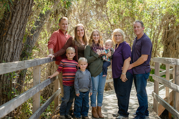 Chase Family - Camp Pendleton, CA   Oh! MG Photo