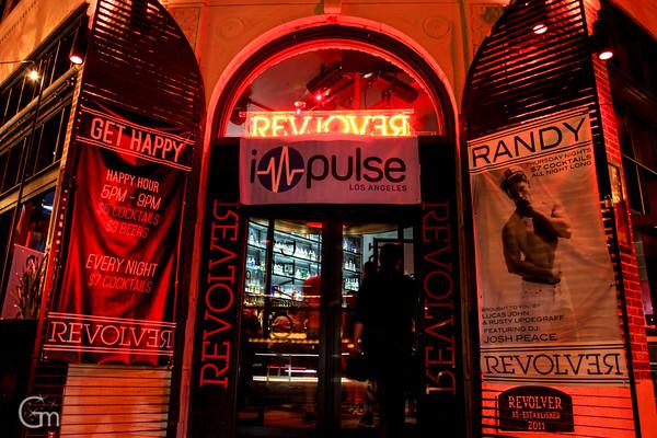 02-13-2015 - Impulse LA - International Condom Day