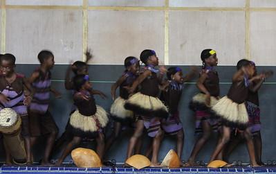 March Fine Arts - African Children's Choir