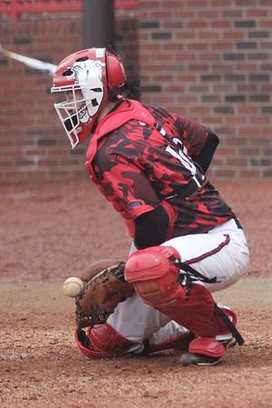 Baseball vs Morehead State