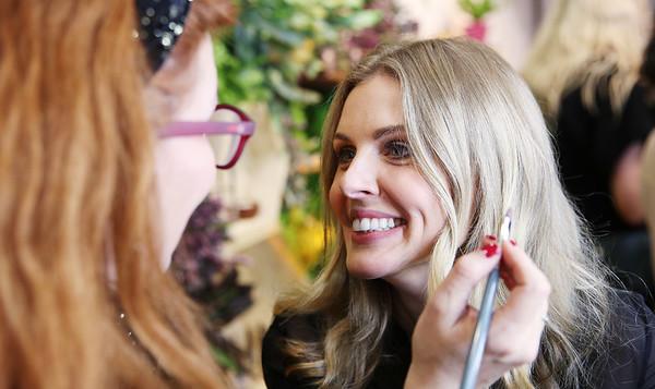 6/2/19 - Burt's Bees - Colour Cosmetics Launch