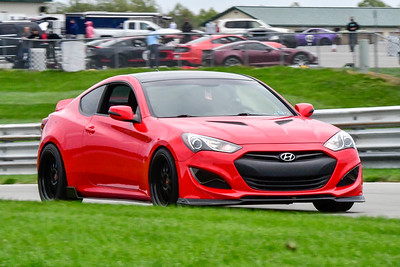 2020 SCCA TNiA Sept 30 Pitt Race Int Red Genesis