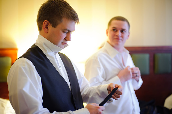 Ewing Wedding