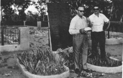 Cemiterio do Chitato? Bastos e