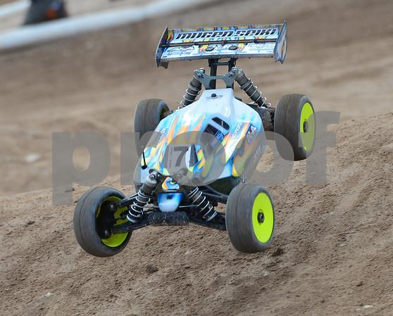 RACE 11