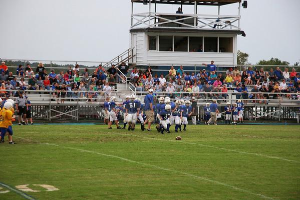 2008 3rd-4th vs Caldwell