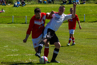 Johnstone Burgh 0 Maryhill 1, McBookie.com West of Scotland League Central District First Division, 14th May 2016
