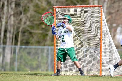 2015 Boys' Lacrosse