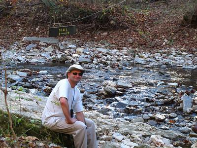 Clifty Falls 2009