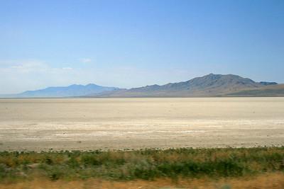 XVI. Out West 2008 -- Antelope Island, Utah