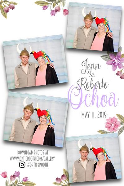 Jenn & Roberto Ochoa