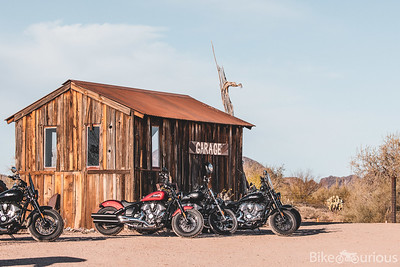 Indian Chief Review
