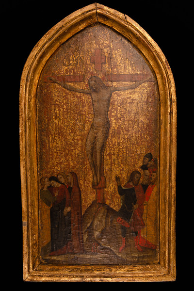 Bernardo Daddi, The Icon