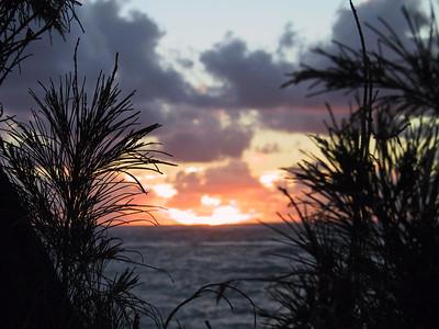 Hawaii - July 27-28