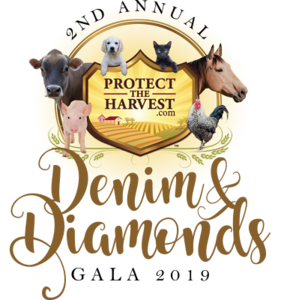 Protect the Harvest 2019!
