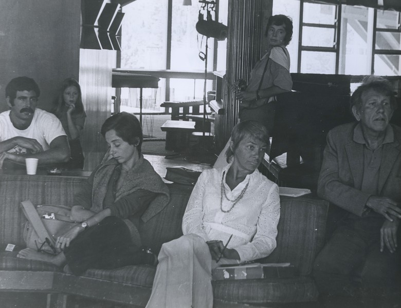 1974 - Edwina Leggett, Alice Adams, Max Steele.jpeg