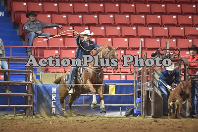 2016 MBF Tie Down Roping