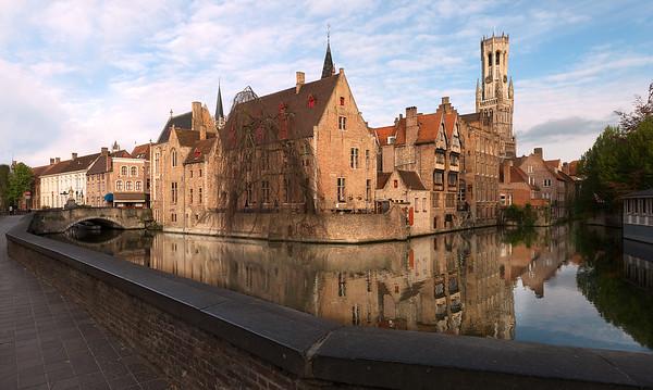 Belgium/ Holland