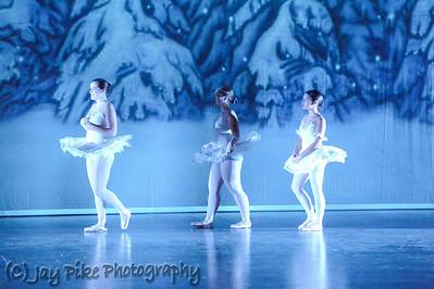 13 - Snowflakes