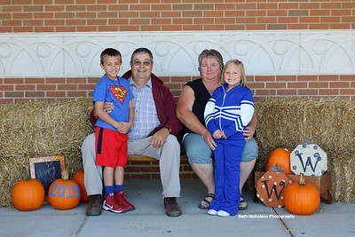 2015 WWES Grandparents Day