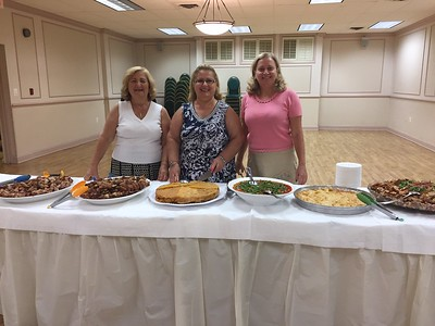 Avak Society Beginning of Summer Luncheon 2017